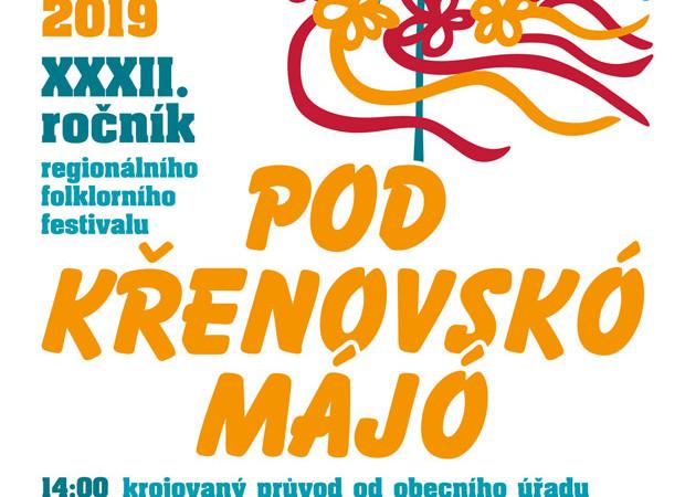 """Pod křenovskó májó"""